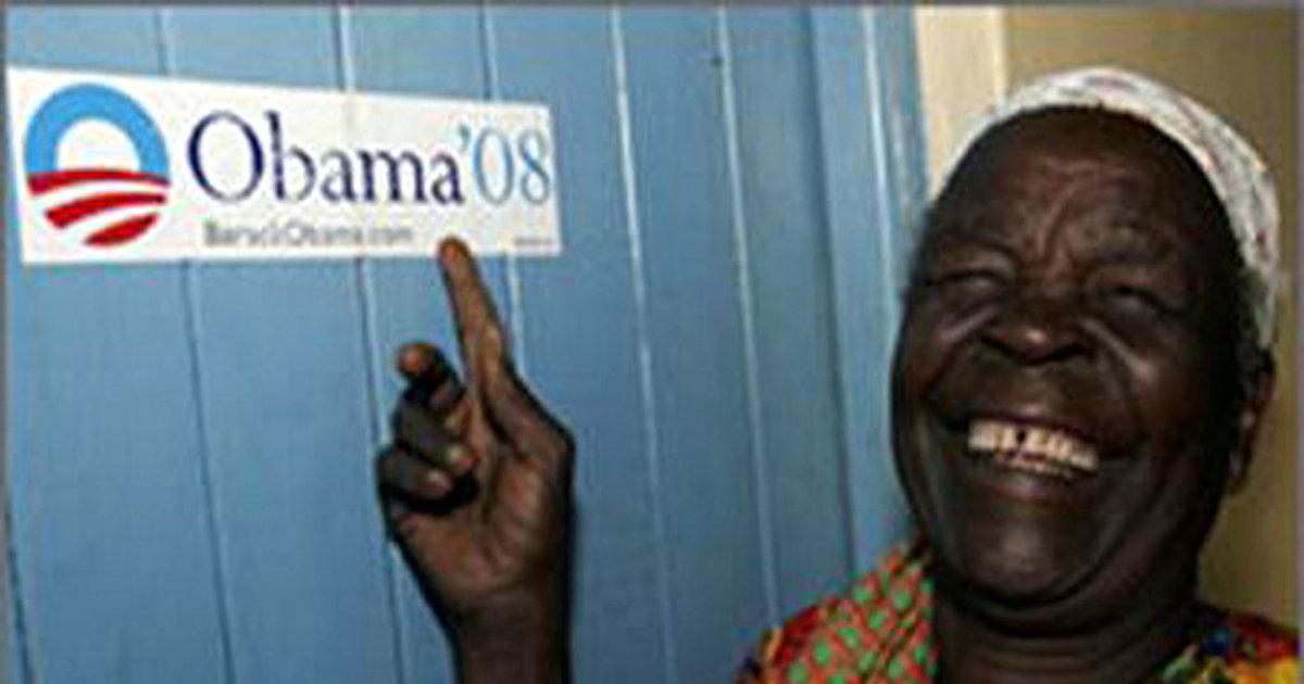 Obama Bait