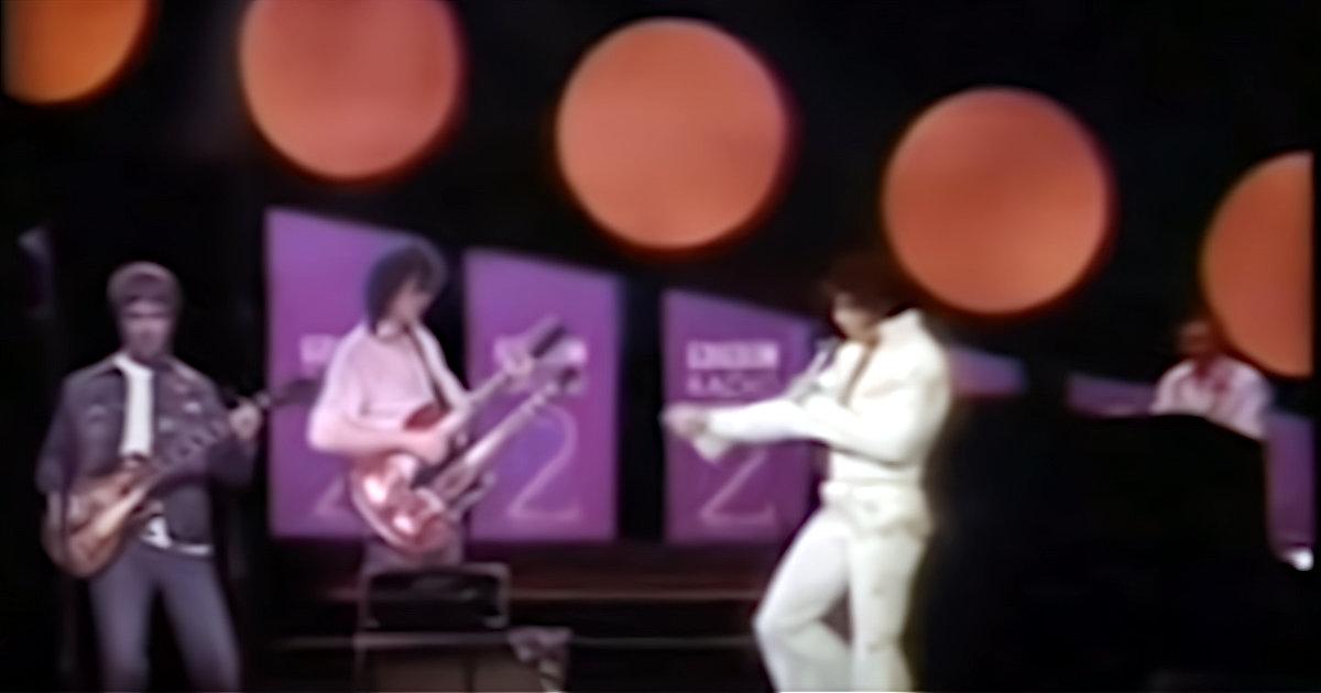 Elvis Presley Band Introduction