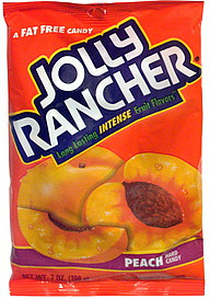 Jolly Rancher Peach