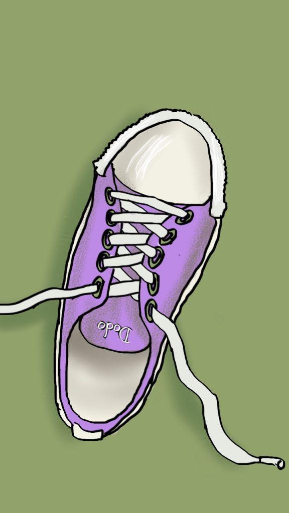 Dodo Sneaker