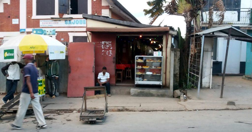 Sajobe Restaurant
