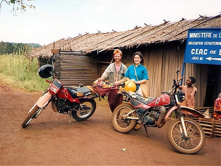 Peace Corps Volunteers