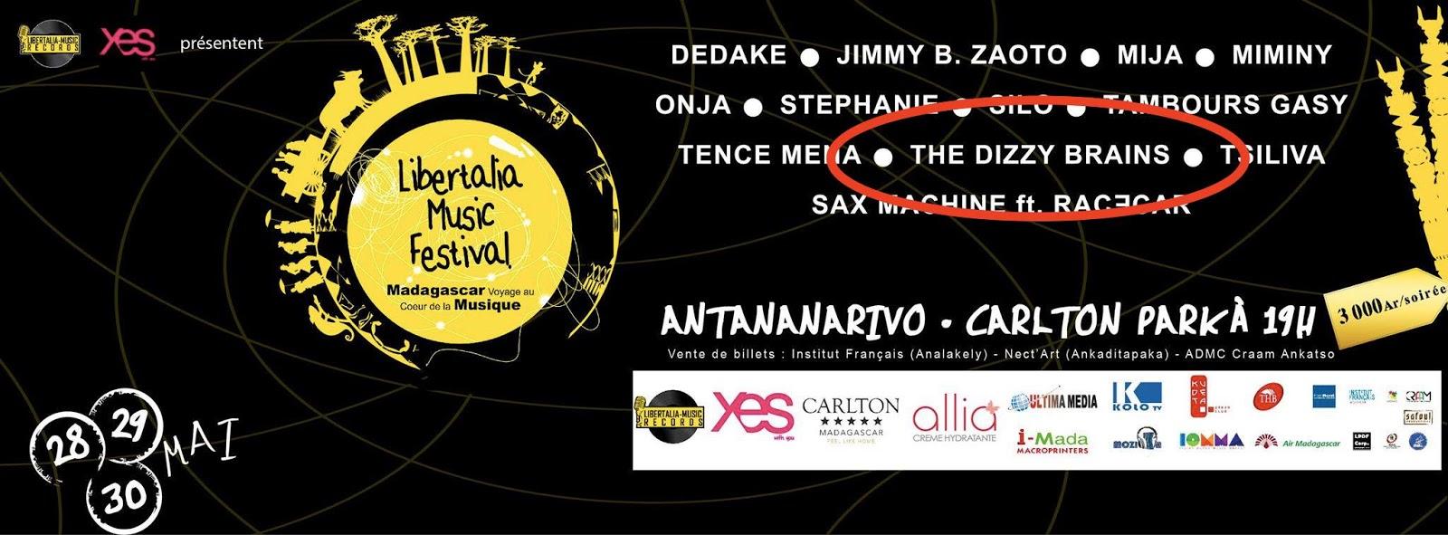 Libertalia Music Festival