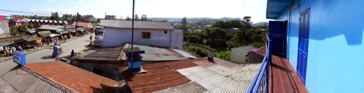 Hotel Nadia, Moramonga, Madagascar